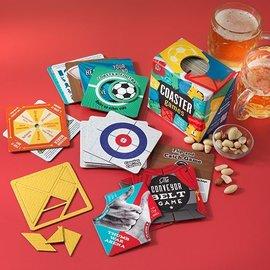 Ginger Fox Coaster Games
