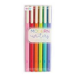 Ooly Modern Writers Gel Pens