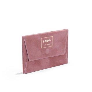Poppin Velvet Card Cases