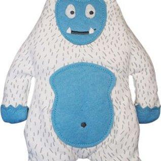 Gama-Go Huggable Yeti
