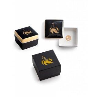 Rosanna Banana Trinket Box
