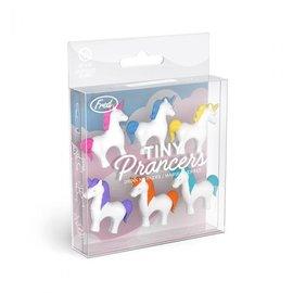 Fred Unicorn Drink Charms
