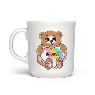 Fred Badass Mug