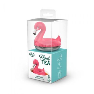 Fred Flamingo Float-Tea