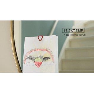 Bobino Sticky Clip 6-Pack
