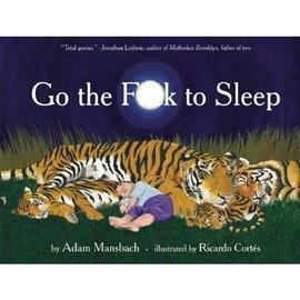 Ingram Publishing Services Go the F*ck To Sleep