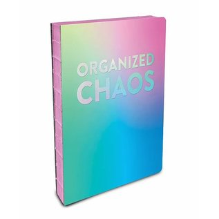 Studio Oh! / Orange Circle Studio Organized Chaos Coptic-Bound Journal