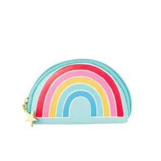 Sass & Belle Rainbow Coin Purse