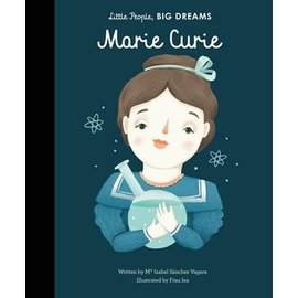 Quarto Group Little People, Big Dreams: Marie Curie