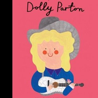Quarto Group Little People, Big Dreams: Dolly Parton