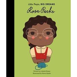 Quarto Group Little People, Big Dreams: Rosa Parks