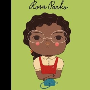 Quarto Group Little People, Big Dreams: Rosa Parks