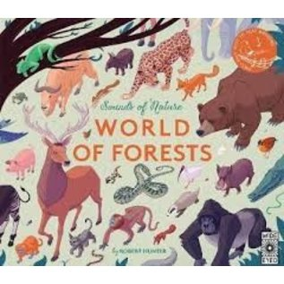 Quarto Group Sounds of Nature: World of Forests