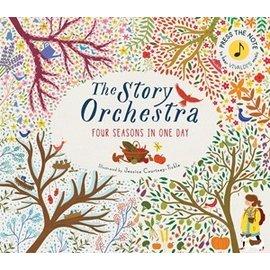 Quarto Group Story Orchestra: Seasons