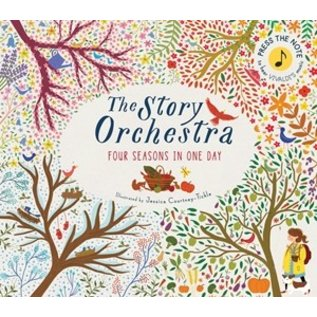 Quarto Group Story Orchestra: Seasons