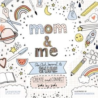 Quarto Group Mom and Me: An Art Journal to Share
