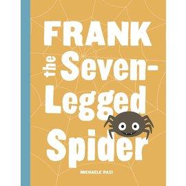 Penguin Group DNR Frank The Seven Legged Spider