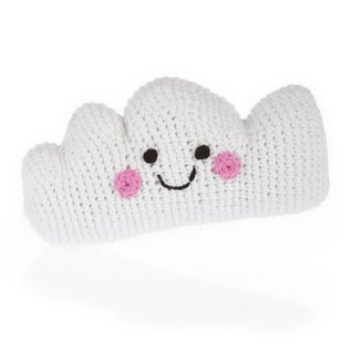 Kahiniwalla / Pebble Friendly Cloud Rattle