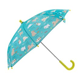 Sass & Belle Kid's Umbrella - Puppy Dog