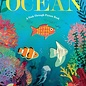 Penguin Group DNR Ocean: A Peek-Through Picture Book