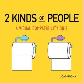Workman Publishing 2 Kinds of People