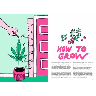 Penguin Group Weed: Everything You Want to Know