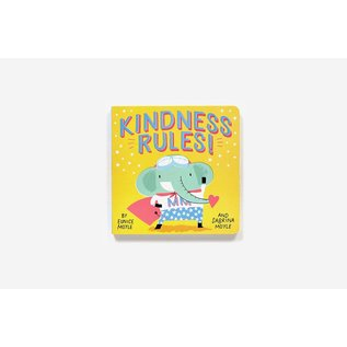 Chronicle Books Kindness Rules!