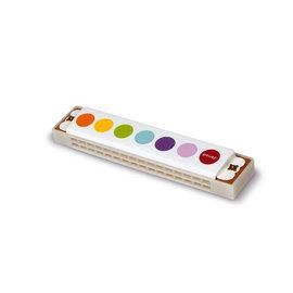 Janod Toys Confetti Harmonica
