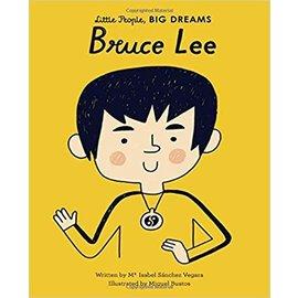 Quarto Group Little People, Big Dreams: Bruce Lee