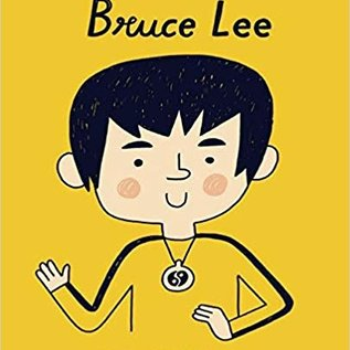 Quarto Group Little People, Big Dreams: Bruce Lee