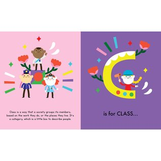 Quarto Group An ABC of Equality