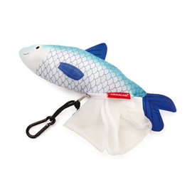Kikkerland Design Inc Fish Produce Bags