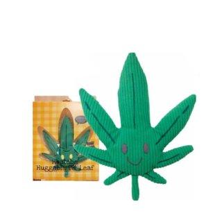 Gama-Go Huggable Pot Leaf