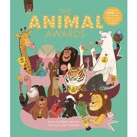 Quarto Group The Animal Awards