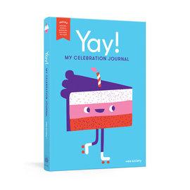 Penguin Group Yay! My Celebration Journal