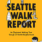 Penguin Group Seattle Walk Report