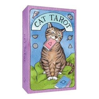 Chronicle Books Cat Tarot