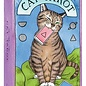 Chronicle Books Cat Tarot