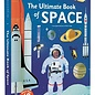 Chronicle Books Ultimate Book of Space