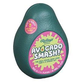 Ridley's Games Avocado Smash!