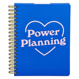 Wild & Wolf Inc. Goal Planner