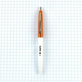 Public School Paper Co. Pen - I Heart Naps