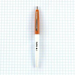 Public School Paper Co. Pen - I Heart Naps