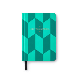 Compendium Happy & Grateful Motto Journal