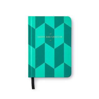 Compendium Happy & Grateful Motto Journal