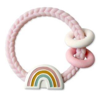 Itzy Ritzy Ritzy Rattle - Rainbow