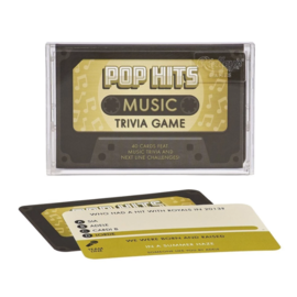 Ridley's Games DNR Trivia Tapes - Pop Hits