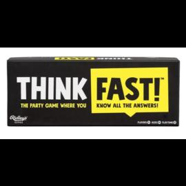 Wild & Wolf Inc. Think Fast