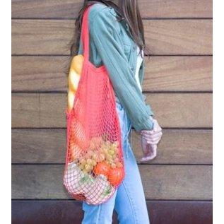 Kikkerland Design Inc Cotton Market Bag