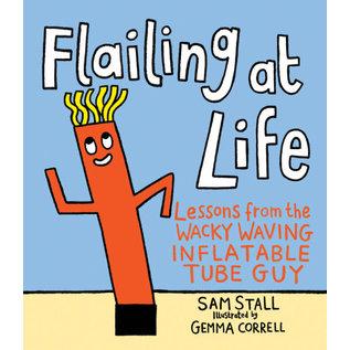 Perseus Books Group Flailing At Life